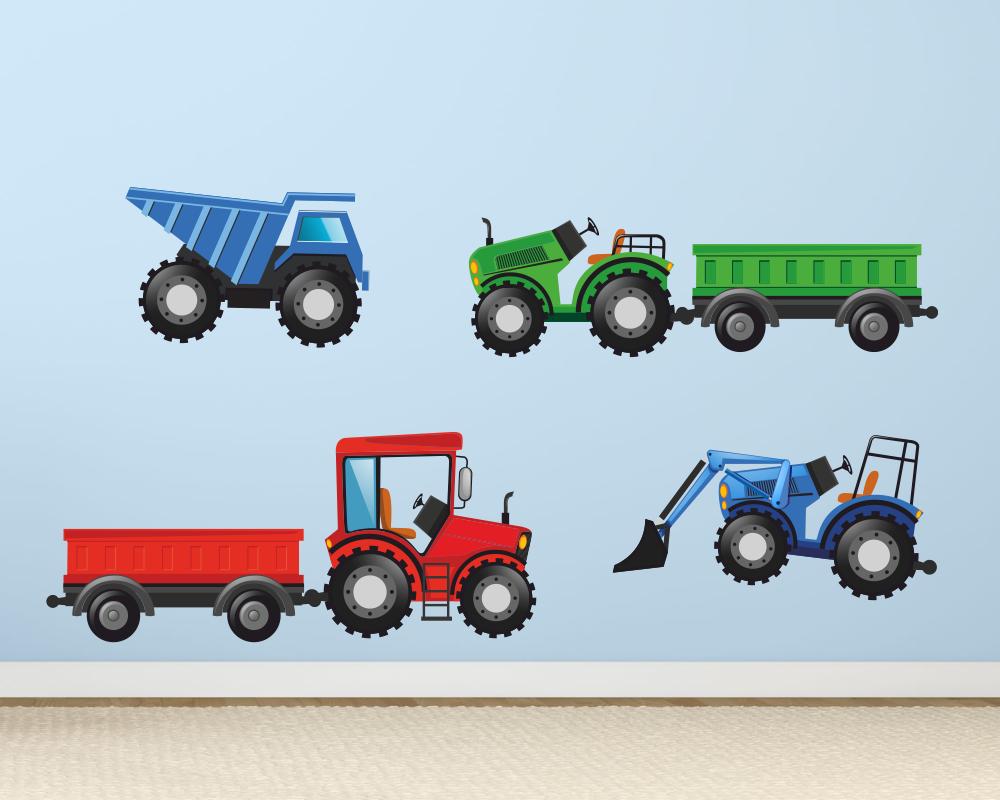 traktoros falmatrica